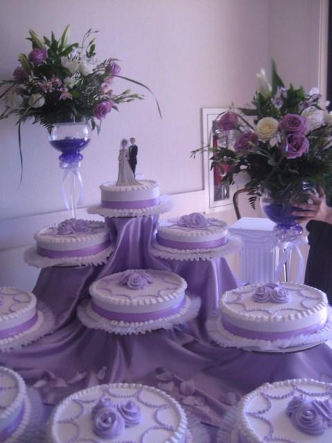Auroras bakery inc. - Ponte ala moda con lo ultimo en pasteles ...